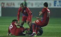 Steaua vrea sa se mute pe stadionul COSMARULUI cu huligani de la Ploiesti! Ajunge pe stadionul de unde a plecat in SANGE