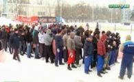 Steaua se antreneaza in PALATUL de gheata! 200 de detinuti au muncit pentru eurofantasticii lui Ilie Stan VIDEO