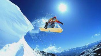 Duminica la 13:50, in direct la Sport.ro: Campionatul Mondial de SNOWBOARD! Sa inceapa SHOW-ul!