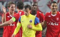 Steaua a dat lovitura anului! L-a luat cu 700.000 pe noul Gica Popescu! Fanii le-au dat IGNORE lui Platini si Ionita