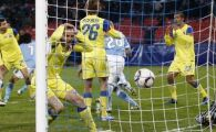 """Sa nu-i mai dau gol lui Tatarusanu in prelungiri?"" De cine isi aduce aminte Cavani din dubla cu Steaua: jucatorul 'brunetel' care l-a impresionat!"
