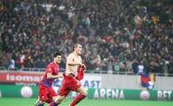 Romania nu mai poate juca un meci cu Uruguay! Steaua e mai importanta decat nationala!