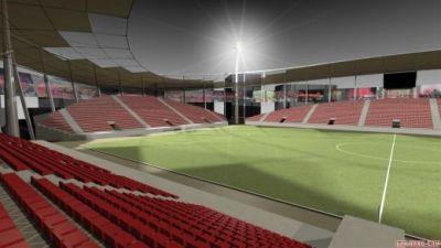 FOTO si VIDEO: Emirates va avea un stadion GEAMAN in Romania! Vezi proiectele celor 6 MEGA ARENE pregatite in Romania