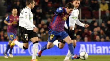 Primul transfer al Barcei pentru sezonul viitor! Un jucator cotat la 10 milioane € se intoarce pe Nou Camp dupa modelul Fabregas!