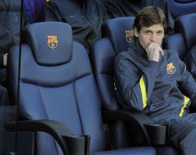 Adio Guardiola, a inceput era lui Tito Vilanova! Noul antrenor a facut deja lista de achizitii! Cei 11 MAGNIFICI din care va alege Barca:
