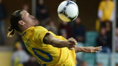 VIDEO IBRACADABRA! Ibrahimovic i-a DISTRUS pe amatorii din Islanda! Vezi ce faze a facut: