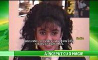 Shakiravine la Bucuresti sa-l vada pe Borcea! Cum arata iubita lui Pique cand a debutat la 13 ani!