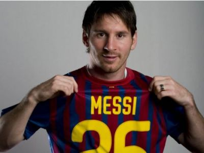 Messi e cel mai bun istorie la 25 de ani! Cruyff, Maradona si Di Stefano au IMPREUNA palmaresul lui Leo Messi! Ronaldo e un ANONIM pe langa el!