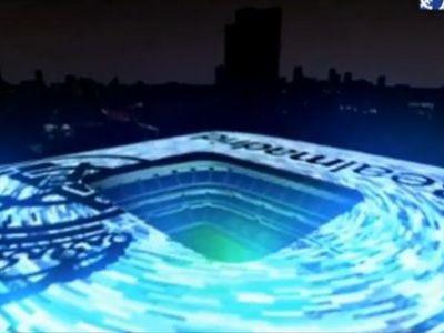 REVOLUTIE la Madrid! Proiect GIGANT pentru un nou stadion la Real! Cum poate arata noua BIJUTERIE de 1 miliard pe care vor juca Ronaldo si Mourinho