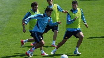 Transfer COLOSAL in Europa! Real Madrid a ajuns la un acord pentru mutarea ANULUI in fotbal! GALACTICUL care vine langa CR7 ca sa-l eclipseze pe Messi: