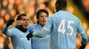 OFICIAL! Doua anunturi importante facute de Man City astazi! Jucatorul dorit de Mourinho a semnat un contract BETON de 64 mil euro! Loviturile primite de Milan si Real: