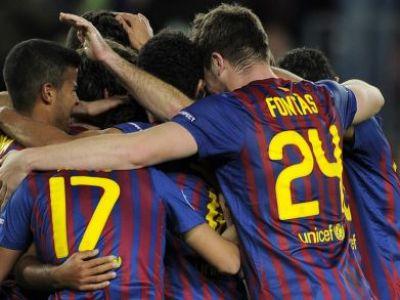 Torje joaca la Madrid in prima etapa din Spania! Super MECI pentru Real! Barca joaca acasa! VEZI meciurile primei etape din Spania