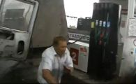 Cea mai norocoasa zi din viata lui? A scapat fara nicio zgarietura dintr-un accident INGROZITOR: VIDEO