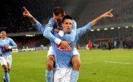 Ce-a facut Napoli cu banii luati pe Lavezzi! A transferat doi jucatori si-a mai ramas cu 16 milioane: vezi pe cine!