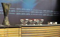 Romanii si-au aflat adversarele: Steaua - Spartak Trnava / Sligo Rovers, Rapid - Heerenveen! CFR - Slovan Liberec / Karagandy, Vaslui - Fenerbahce!