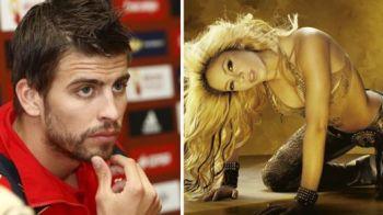 INCREDIBIL, Shakira l-a tradat pe Pique! Daca vede asta, Borcea pleaca imediat la Miami! FOTO