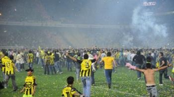 RAZBOI la Piatra Neamt! Turcii vor fi dati afara de pe stadion! Anuntul care i-a scos din MINTI pe fanii lui Fenerbahce: