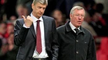 """Sir Alex se poate RETRAGE dupa ce l-a luat pe Van Persie! :) """"E un prost Ferguson, e cea mai mare teapa!"""" Vezi cine il face PRAF!"""