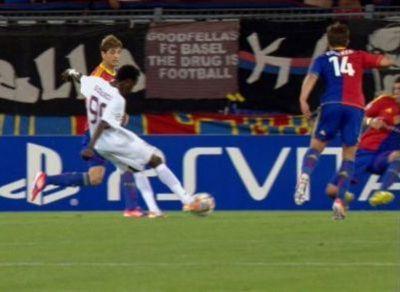 VIDEO! Basel SOUGRUMATA: Sougou reuseste dubla si CFR e cu un picior in Liga! Vezi toate fazele din Basel 1-2 CFR!