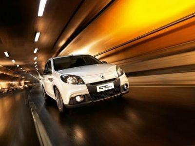 VIDEO Imaginea Dacia se schimba RADICAL! Vezi cum arata Sandero GT Line, cel mai HARDCORE model din istorie: