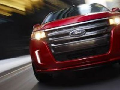 VIDEO Ford aduce doua SUV-uri noi in Europa! Vezi ce modele au lansat la Amsterdam!