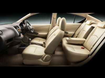 Daca asta e noul Logan, Dacia da LOVITURA! Logan 2 cu piele, Smart Key si buton de pornire? Vezi IMAGINI in premiera: