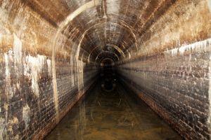 Catacombele Bucurestiului: Harta tunelurilor SECRETE pe langa care treci in fiecare zi! FOTO INCREDIBIL