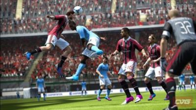 SENZATIE! Vestea pe care o asteptai de un an! A fost lansat oficial demo-ul de la FIFA 13! DESCARCA-L de aici: