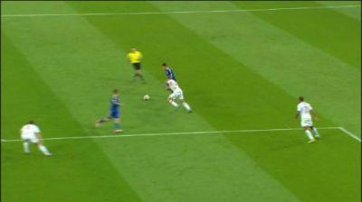 VIDEO Cel mai tare gol din preliminarii! Faza care l-a lasat spectator pe Hart! Anglia 1-1 Ucraina, in calificari la CM!