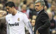"""Mourinho isi """"OMOARA"""" vedeta cu o declaratie care poate insemna PLECAREA lui Ronaldo! Ce a dezvaluit in Marca:"""