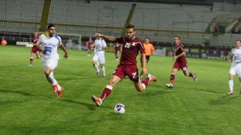 Si-a revenit Ionita, Rapid are din nou ATAC! Omul care o umilea pe Steaua cu 5-1 a MARCAT de unde a vrut! VIDEO
