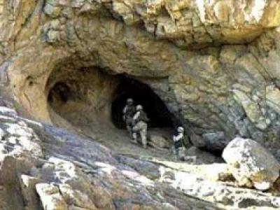 8 soldati americani au disparut in aceasta pestera! Secretul de 5000 de ani pentru care SUA si China pot porni razboiul: VIDEO