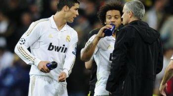 Pierdere URIASA pentru Mourinho! Un titular s-a accidentat GRAV la nationala, Real a ramas fara solutii! Cate luni va lipsi de pe gazon: