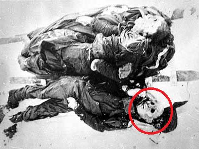 Cazul SOCANT care dovedeste ca extraterestii EXISTA! Incidentul cutremurator ingropat de rusi acum 60 de ani: