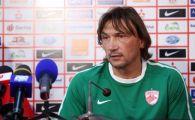 BOMBA la Dinamo! Bonetti pleaca daca pierde in Cupa cu Pandurii! Cine ii poate lua locul cu Steaua!