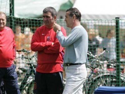 """Hagi poate trimite un jucator GENIAL la Steaua: """"E la fel ca mine, numarul 10, va fi sus de tot in fotbal!"""" Pustiul SENZATIE care vine in Ghencea inainte de Barca si Real"""