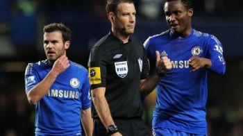 INCREDIBIL! Moment UNIC in Premier League! Chelsea a scos din minti pe toata lumea! Cum ar putea sa apeleze federatia la tactica din Liga 1:
