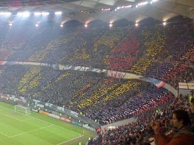 Steaua-Dinamo LIVE BLOG Derby Nat10nal! GRANDE PARTITA! Stelistii s-au 'DOPAT' la pauza! Repriza EXPLOZIVA pe National Arena! Rrrrraul e DERBY HERO