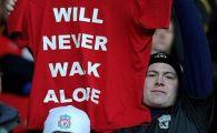 """Cea mai simpla metoda de a enerva un fan Liverpool! Arata-i tricoul OFICIAL al stadionului Anfield: """"E ORIBIL"""" FOTO"""