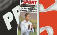 Marti in PRO Sport: Steaua vrea un jucator de la Inter! Cine poate ajunge in Ghencea pentru Champions League