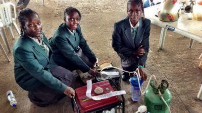 FABULOS! Trei fete de 15 ani au INVENTAT un generator unic de energie electrica! Inventia de miliarde de dolari ar putea schimba soarta OMENIRII: