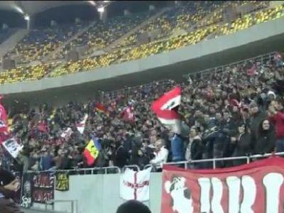 """Raspunsul lui Dinamo pentru """"Sunt fericit si ma simt bine!"""" Vezi noul imn al lui PCH: """"Sunt in stare sa omor"""" VIDEO"""