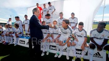 Florentino incepe noua ERA GALACTICA dupa ce scapa de Mourinho! Il ia pe MESSI din nationala Spaniei! Prima BOMBA la Madrid in 2013