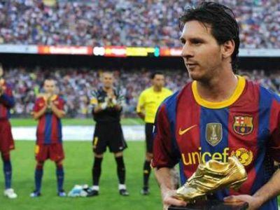 OFICIAL! Messi e la o semnatura distanta de un contract pe viata! Ajunge cel mai bine platit din lume daca se intelege cu Barca! Va castiga pe an o suma cu 7 zerouri!