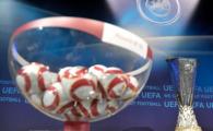 Program infernal in drumul spre finala: Ajax - Steaua, Inter - CFR Cluj! Steaua poate da peste Chelsea daca merge mai departe: