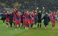 Steaua i-a luat un pusti DIAMANT lui Ajax! Transferul pentru care va fi RAZBOI in Europa! Cine l-a convins pe 'noul Hagi' sa aleaga Steaua