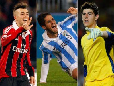 S-a dat primul Balon de Aur! EL e cel mai bun pusti care joaca in Europa! Talentul URIAS care o ia pe urmele lui Messi, Aguero si Fabregas: