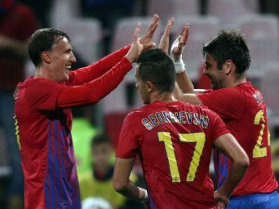 """Ajax, avertizata inainte de dubla cu Steaua: """"E cea mai buna echipa din Romania, joaca foarte bine!"""" Cei doi stelisti de care trebuie sa se teama olandezii:"""