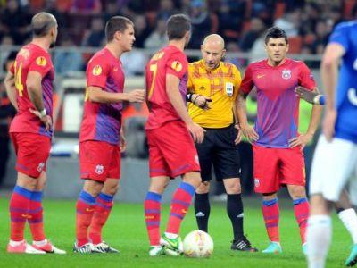 Steaua si-a stabilit amicalele din Spania: Celtic, Ferencvarosi, Basel si Dinamo Kiev printre adversari! Vezi programul baietilor lui Reghecampf: