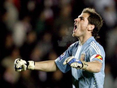 Cel mai bun portar din ultimii 12 ani nu e Iker Casillas! Ii mai trebuia un punct sa-l depaseasca pe omul LEGENDA: TOP10